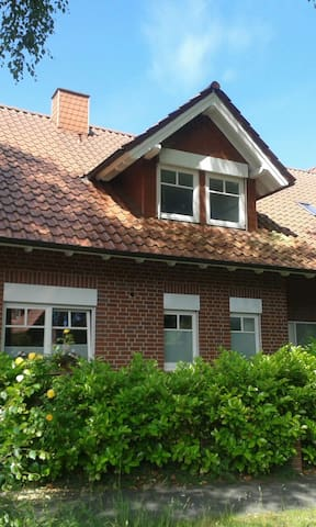 ein Haus für die ganze Familie - Münster - บ้าน