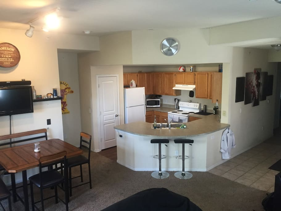 Nicely Furnished Apt 10 Min From Dt Apartments For Rent In Austin Texas United States