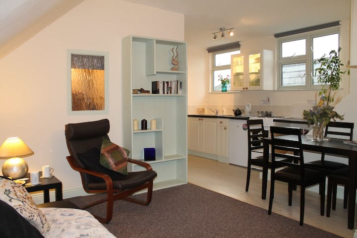 Great city centre apartment - Waterford - Wohnung