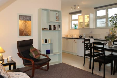 Great city centre apartment