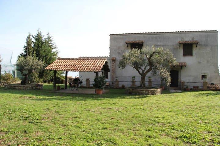 Borgo Berarda - Caldopiano-commicelle - Chalet