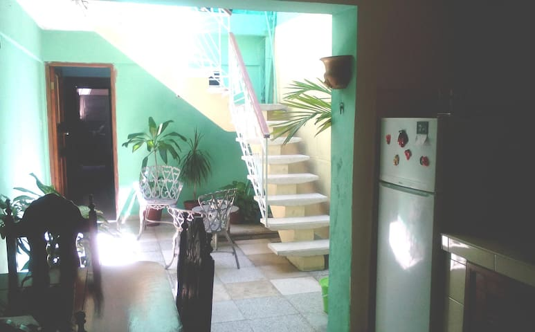 Casa Beatriz - Cienfuegos - Apartment