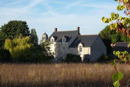La maison d'Eugénie, Loir et Cher  - Mer - Bed & Breakfast