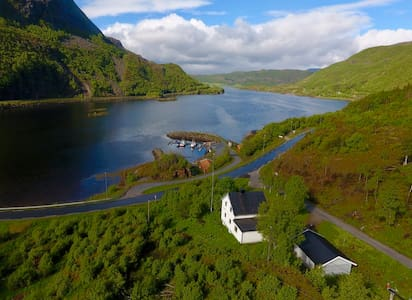 Fishing & active holiday resort in Nordland !