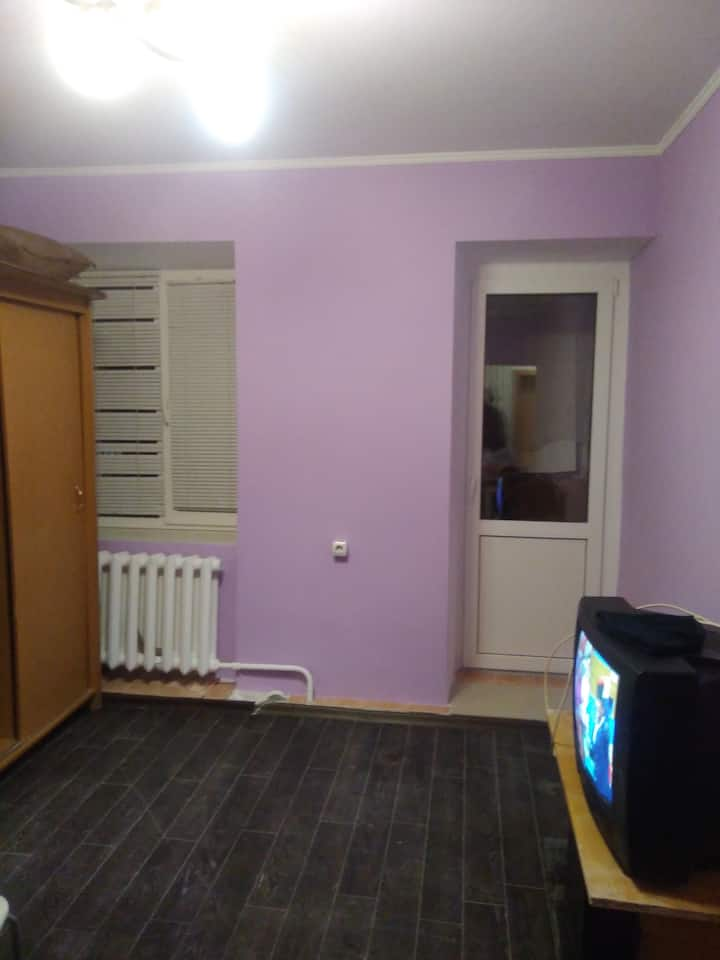 1 комнатная