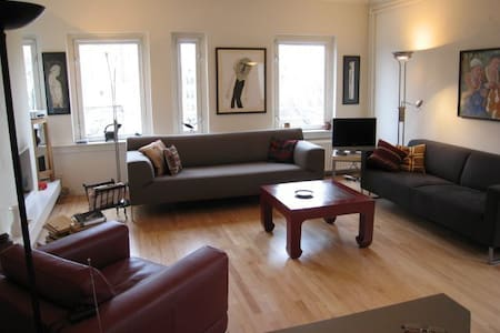 Lovely apt in City Centre (Jordaan) - Amsterdam - Apartment