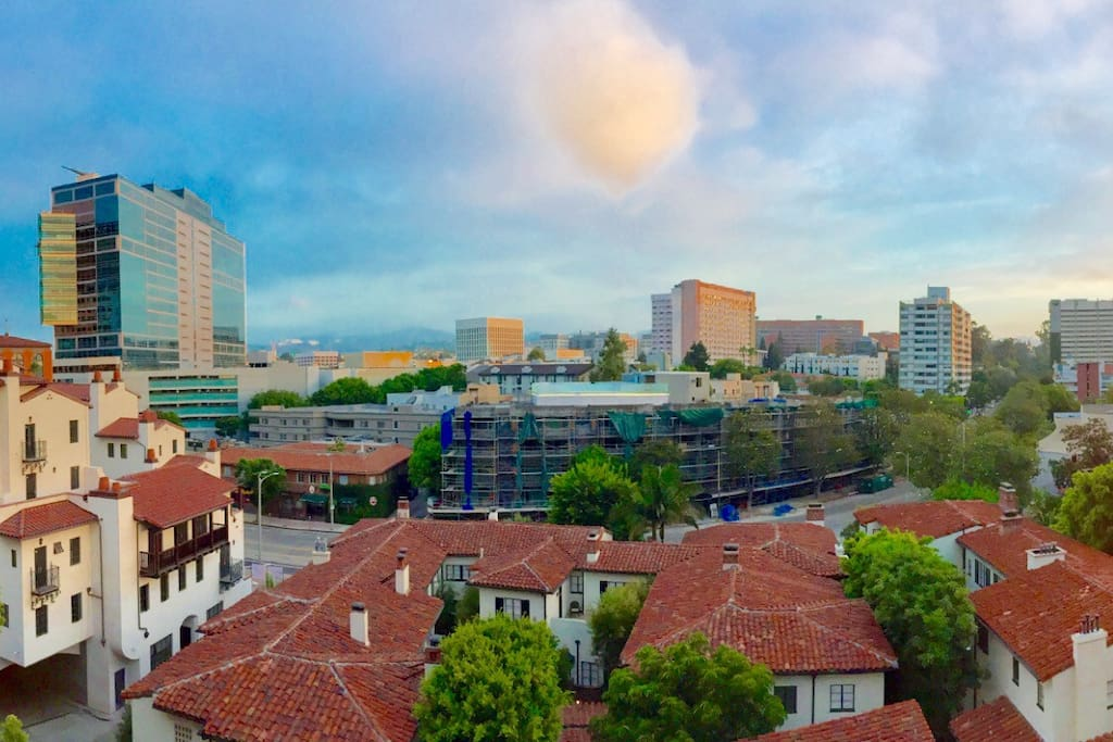 Apartments For Rent In Los Angeles Close To Ucla