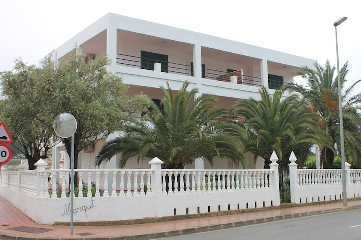 (202) Amplio apartamento en Port des Torrent
