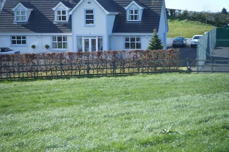 Limecourt - Ballymena - House