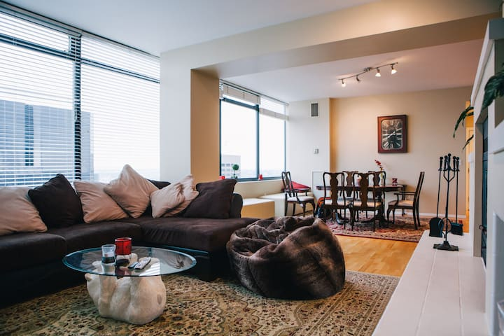 Luxury Penthouse Suite in LODO - Denver - Apartament
