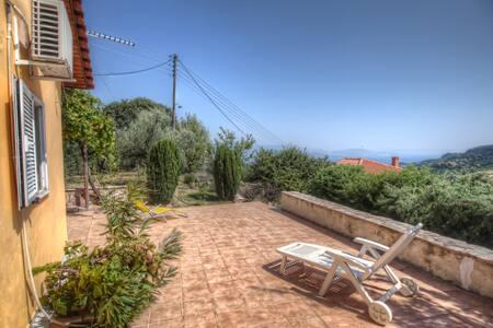 GeroFotis Guesthouse -Country House - House