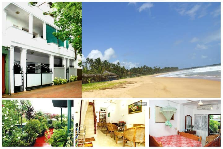 A Home Away From Home, Near Mount Lavinia Beach