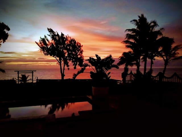 Exclusive Estate, Gated, Oceanfront Retreat - 2