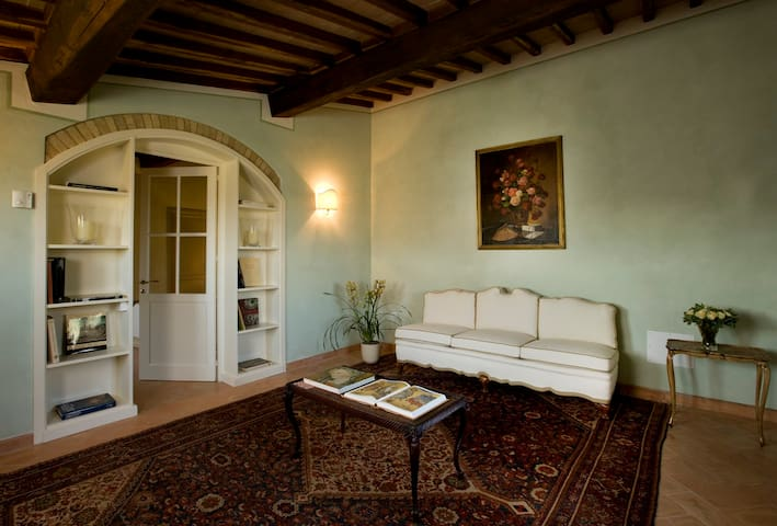 "Country House ""Il Castagno"" Siena - Siena - Bed & Breakfast"