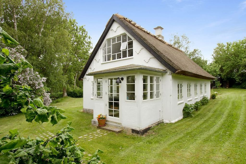 Vacation Rentals in Allerød Municipality on Airbnb