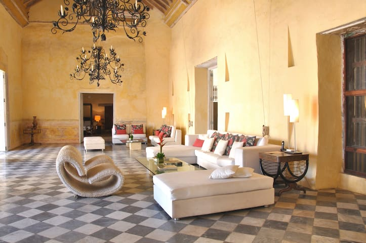 Magic Apartment in Wonderful House! - Cartagena - Apartamento