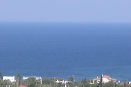 SEA VIEW IN ATHENS    - Artemida