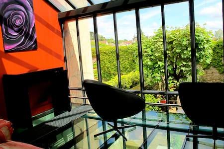 BARBARY LANE HOUSE RENTAL 2 PERS - Meursault