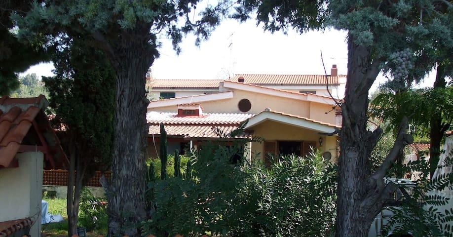 Casacuma, social house in Pozzuoli - Pozzuoli (Na)Pozzuoli (Na) - Villa