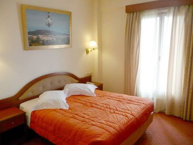 Lovely Room in the center of Delphi - Delphi - Other