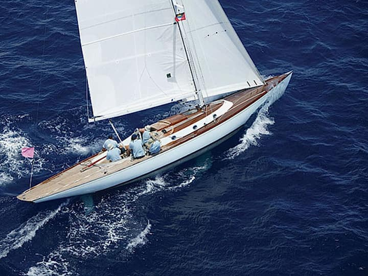 46' Spirit Yacht   two hour charter from Portland