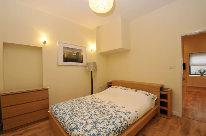 New Apartment Hotel - Apartment #5 - London - Apartment