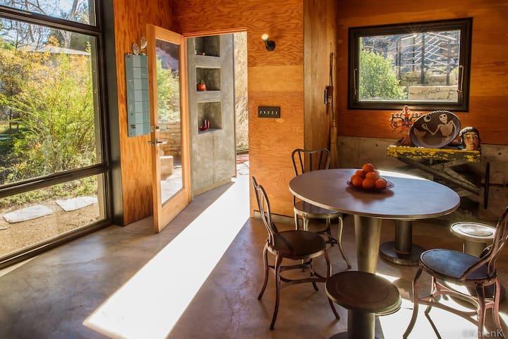 Topanga Eclectic Warm Modern Apt - Topanga - Wohnung