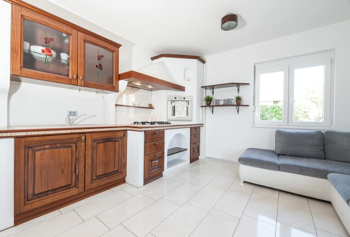 Apartment Duna