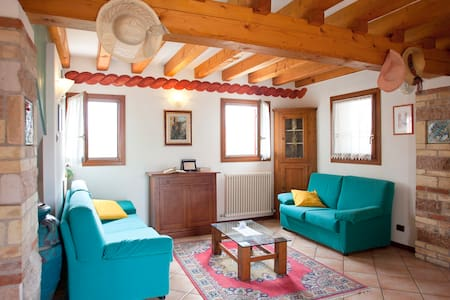 Country house very near to Venice