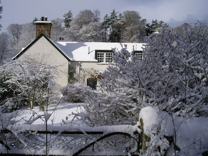 Friendly Highland home- double room