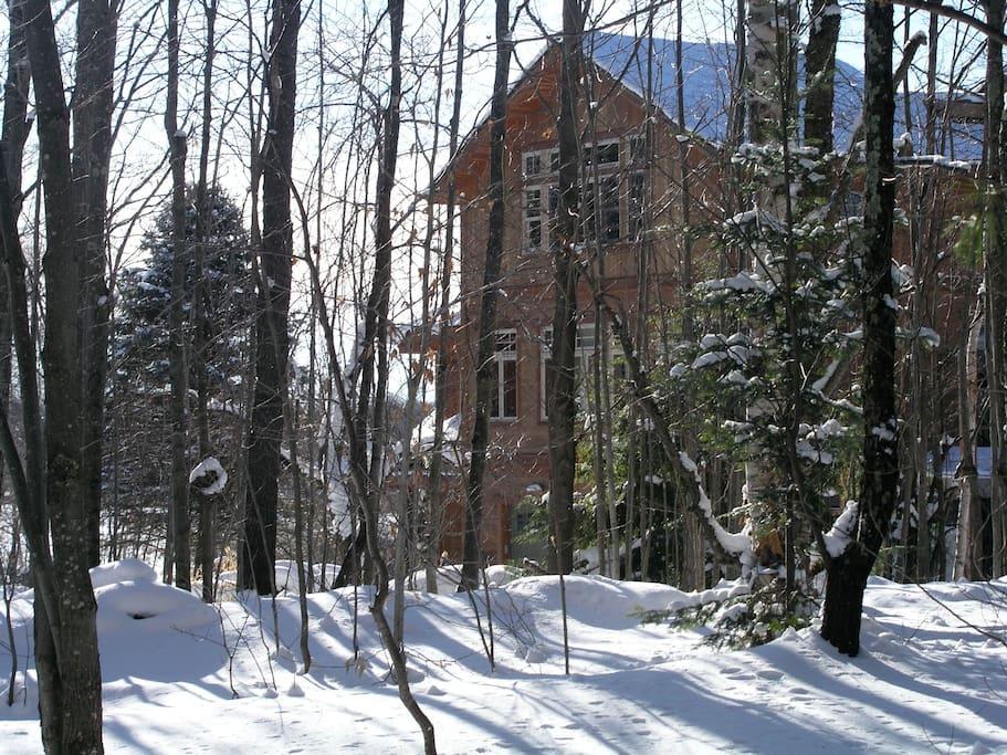 Meadow-House