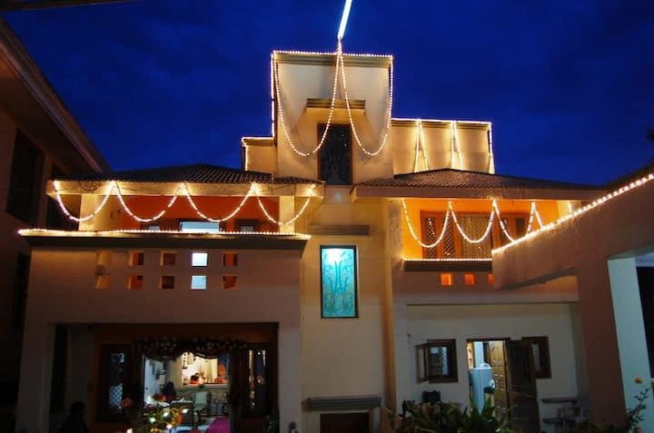 Lago Villa - Home Stay magnifico room