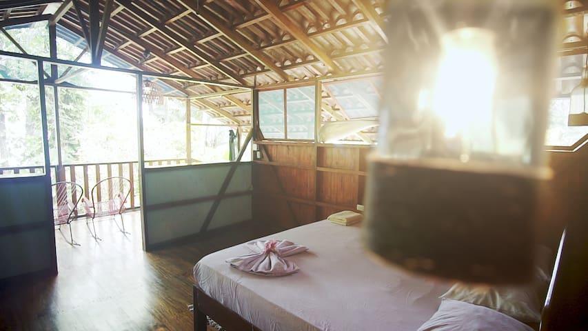 Boathouse @Rancho Burica