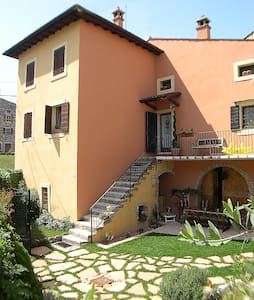 B&B Casa Zanella - San Rocco - Wikt i opierunek