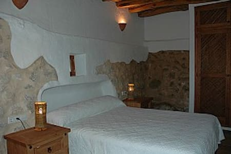 Apartamento independ. en Casa Rural - Ibiza,