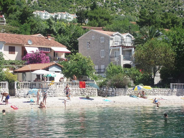 Beautiful  Stone House with Amazing Sea Views - Kotor - Ev