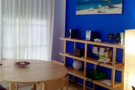 Duplex en el centro de la Bahía de Cádiz - Puerto Real