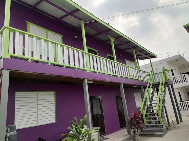 Vista Del Mar Studio Apartment #D