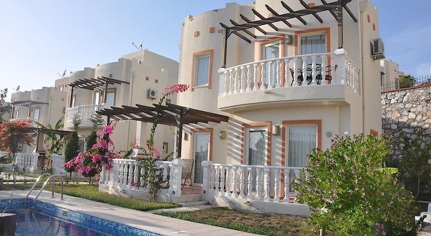 BO001 by Villa of Summer Bodrum Adabükü Kiralık