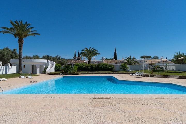 Chore Green Villa, Vilamoura, Algarve