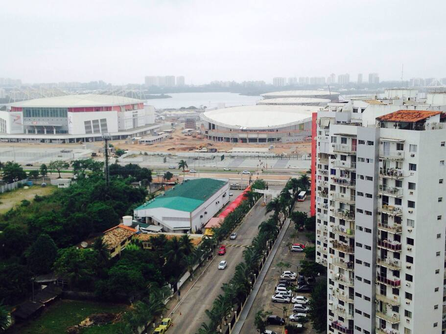 Olympic Village Apartments For Rent