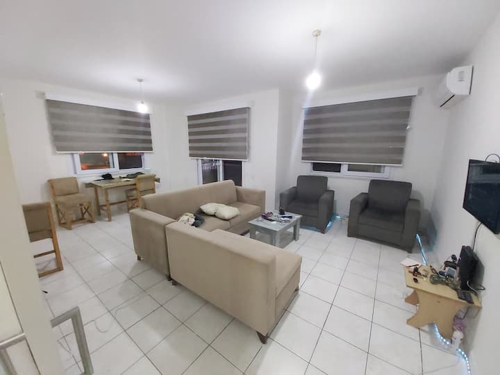 Famagusta, Gazimagusa private room