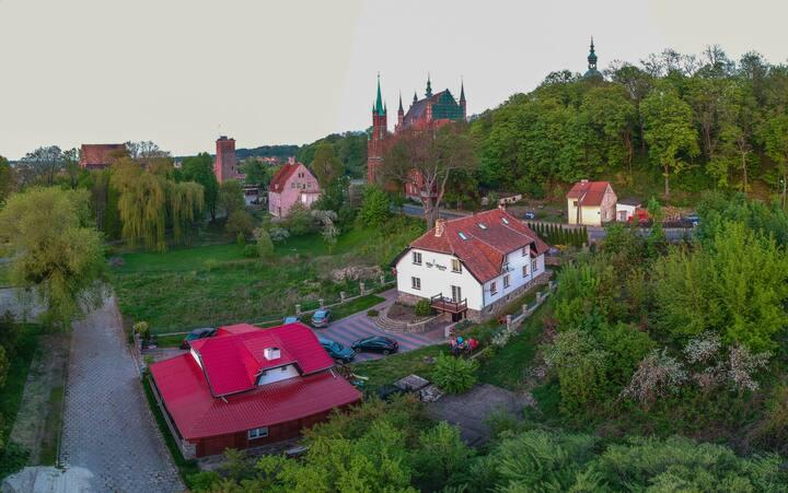 Studio Villa Varmia