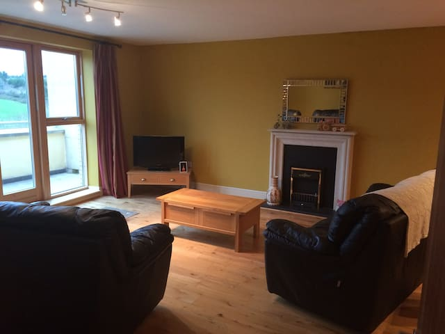 Homely 2 bed Apartment - Dublin - Apartment