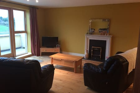 Homely 2 bed Apartment - Dublin
