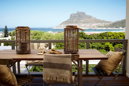 The Beach Penthouse - Cape Town - Apartment