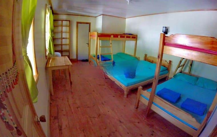 Barkada Room minimum of 8 Person