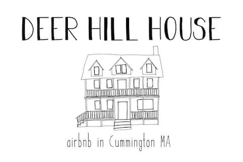 Deer Hill House