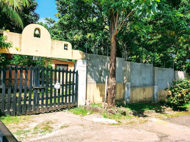 Gate/Porton