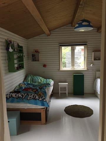 Cozy Summerhouse